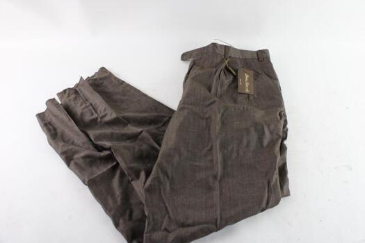 Linea Naturale Slacks, Size 42