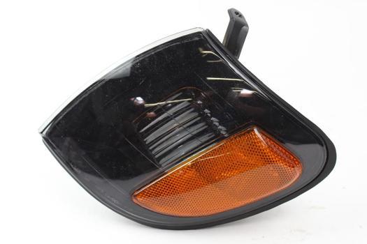 Litek Ty688-L Aipp2 97 Dot Tail Light