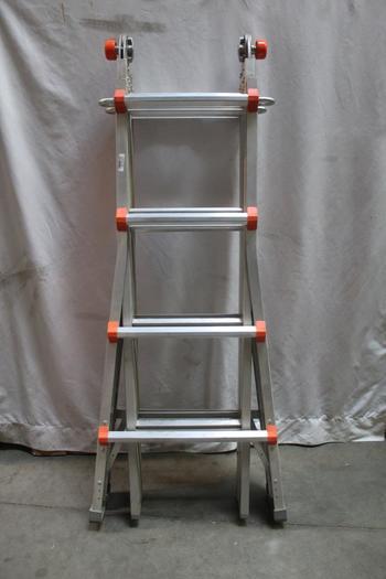 Little Giant Megalite Ladder