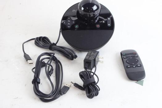 Logitech BCC950 Video Conference Machine