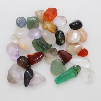 Loose Stones, 30 Pieces