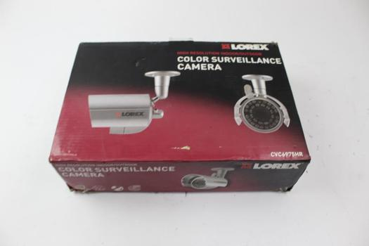Lorex CVC6975HR Color Surveillance Camera