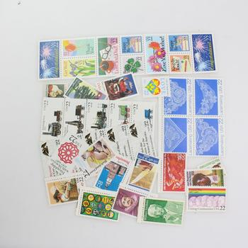 Lot Of 20+ Stamps