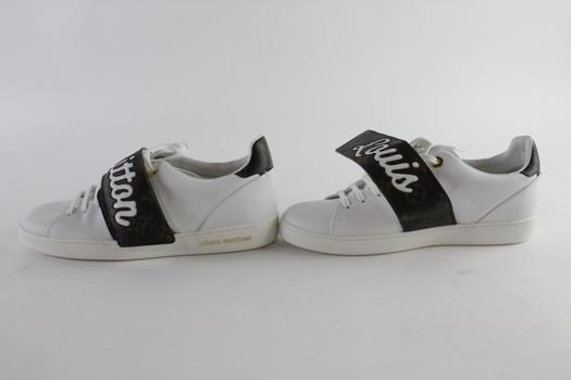 Louis Vuitton Mens Shoes, Size 39