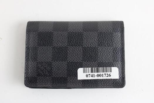 Louis Vuitton Mens Wallet