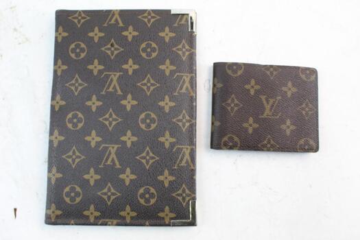 Louis Vuitton Portfolio & Men's Wallet