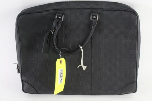 Louis Vuitton Soft Briefcase