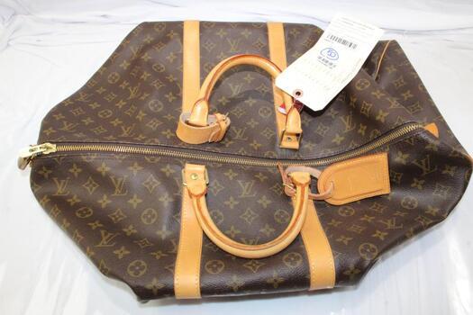 Louis Vuitton Suitcase Bag