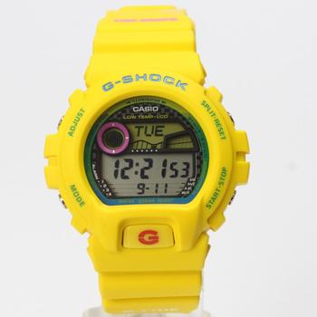 Low Temp Tide Graph Moon Phase G Shock Watch