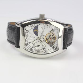 Lucien Piccard Automatic Watch