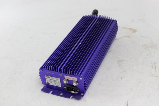 Lumatek 1000W Dimmable Electronic Ballast