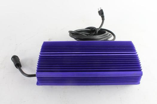 Lumatek Electronic Ballast