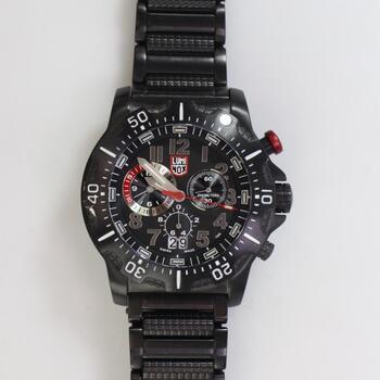 Lumi-Nox Watch