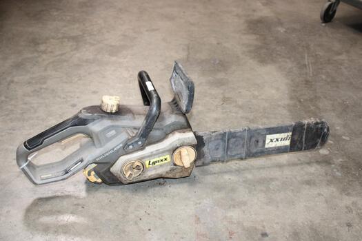 Lynxx Chain Saw