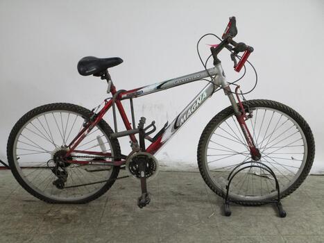 Magna Great Divide Mountain Bike