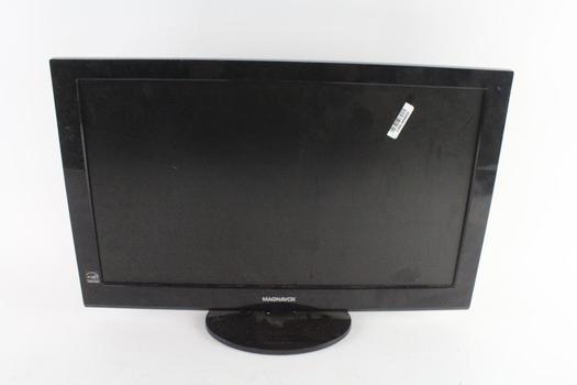 "Magnavox 22"" LCD TV"