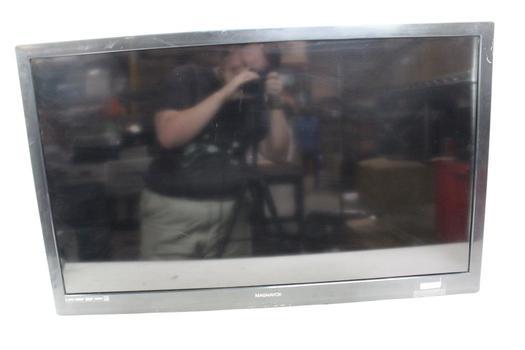 "Magnavox 40"" LED HDTV"