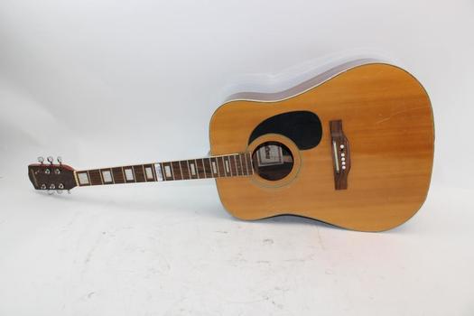 Magnum HF-453 Acoustic Guitar