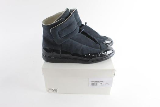 Maison Margiela Future Mens Shoes, Size 22