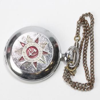 Marhha WWII Russian Pocket Watch