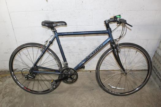 Marin Fairfax Road Bike