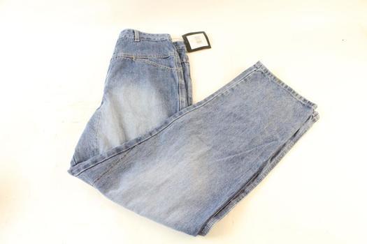 Marithe Francois Girbaud Men's Jeans, Size 34