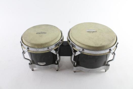 Matador Bongo Drums