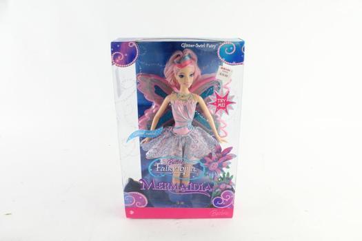 Mattel Barbie Fairytopia Mermaidia Doll