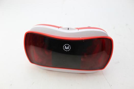 Mattel Virtual Reality Viewer
