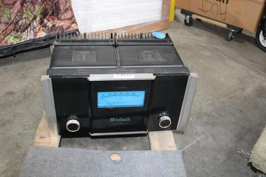 McIntosh MC501 Power Mono Amplifier