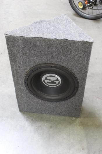 Memphis Audio Car Speakers