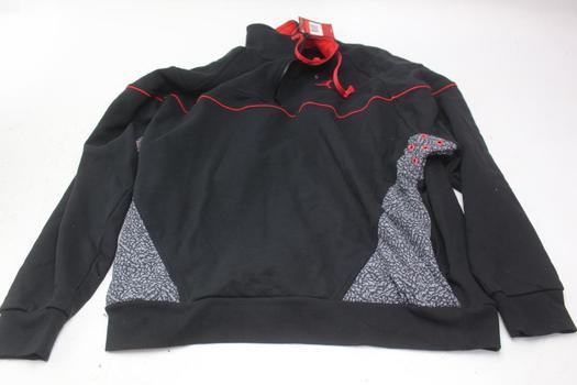 Men's Air Jordan Jacket; Size Large