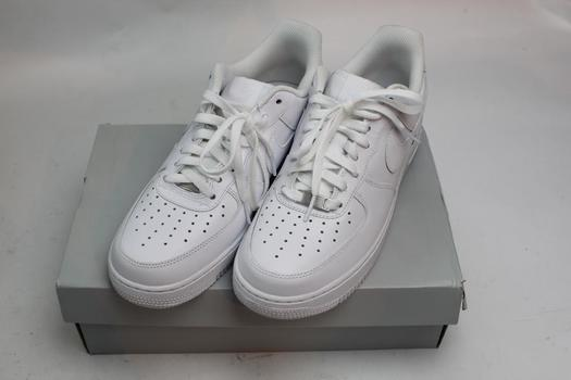 Mens Nike Air Force 1 07 Shoes Size 8.5