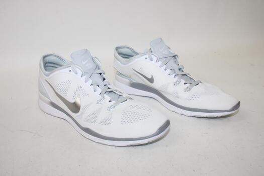 Men's Nike Free TR Fit S, White
