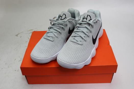 Men's Nike Hyperdunk 2017 Low 897663-100 Shoes Size: 10.5