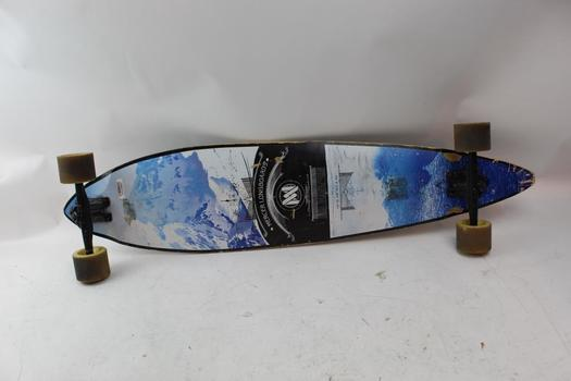 Mercer Skateboard