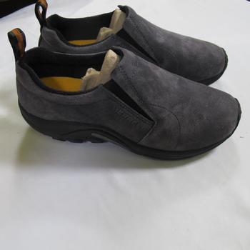 Merrell Jungle Moc Men's Shoes, Size 11