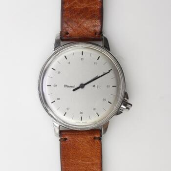 Miansai M12 Vintage Watch