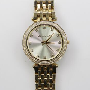 "Michael Kors ""Darci""  Watch"