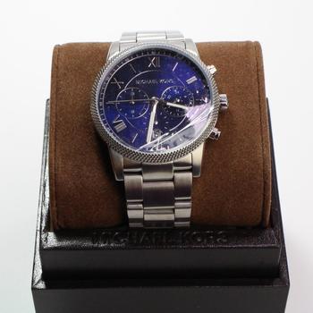 Michael Kors Hawthorne Chronograph Watch