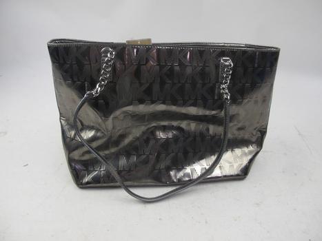 Michael Kors Jet Set Chain Tote Handbag