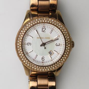 Michael Kors Madison Watch