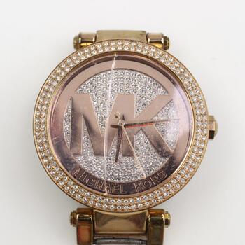 Michael Kors Parker Quartz Rose Watch
