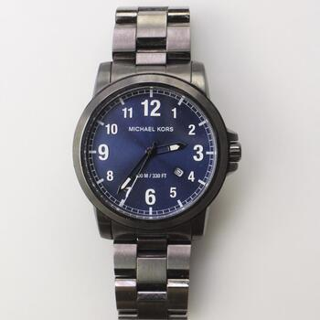 Michael Kors Paxton Watch