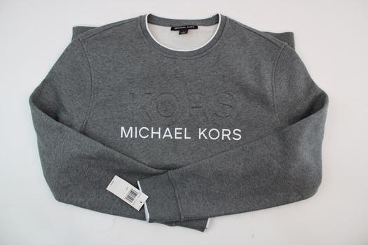 Michael Kors Pullover Sweater