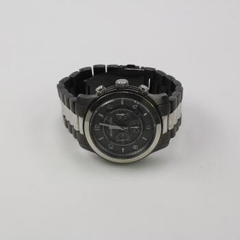 "Michael Kors ""Runway"" Chronograph Watch"