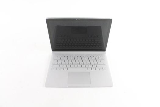 Microsoft Surface Laptop, Sold For Parts