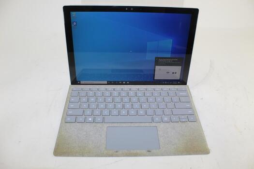 Microsoft Surface Pro 4 Windows Tablet PC