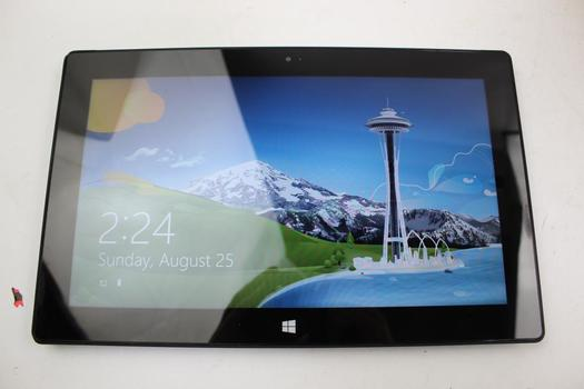 Microsoft Surface Pro Windows Tablet, 128GB, Wi-Fi Only