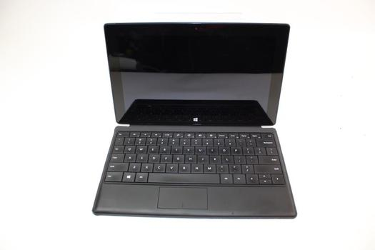 Microsoft Surface Pro Windows Tablet PC, 128GB, Wi-Fi Only